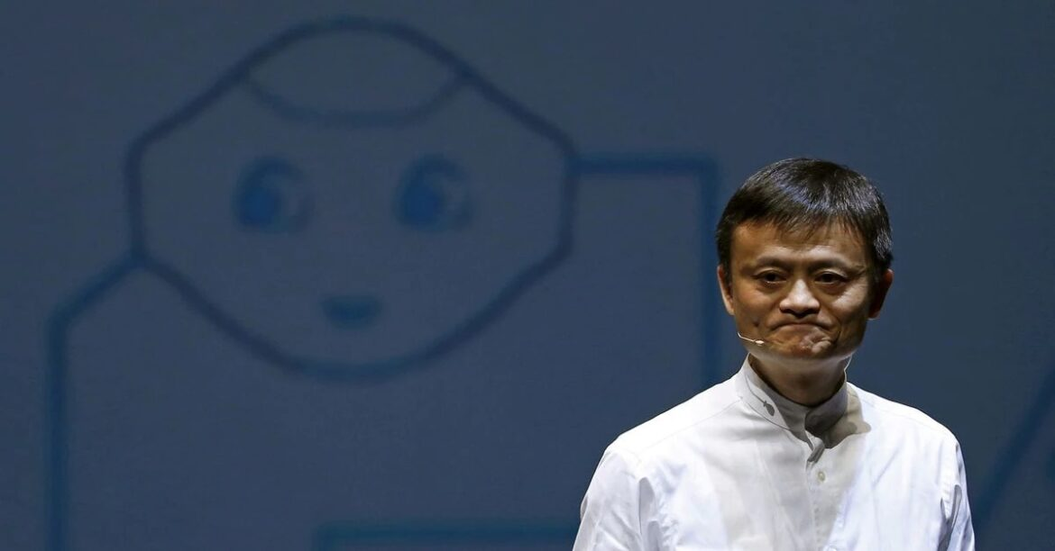 What's next for Jack Ma's Ant Group after China orders revamp?
