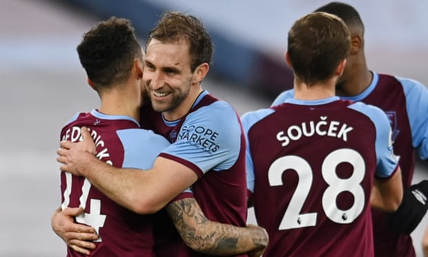 West Ham's push for top four is what football is all about – a chance to dream