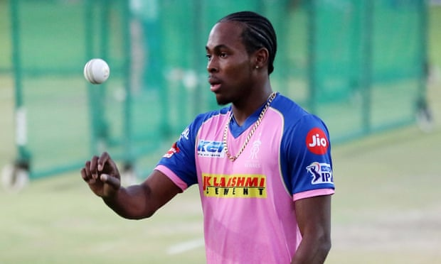 Jofra Archer ruled out of IPL after England decide not to risk bowler